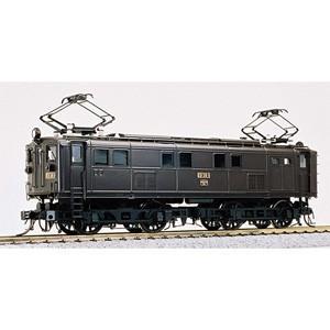 ワールド工芸 (HO) 16番 秩父鉄道 ED38 1号機 電気機関車 組立キット リニューアル品 返品種別B