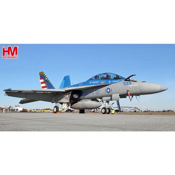 ホビーマスター (再生産)1/ 72 F/ A-18F スーパーホーネット