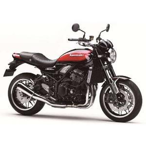 アオシマ 1 12 完成品バイク KAWASAKI 有名な Z900RS モデル着用&注目アイテム 返品種別B 塗装済み完成品 05016 キャンディトーンブラウン×キャンディトーンオレンジ