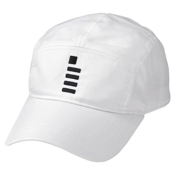 ゴーセン 直送商品 テニスキャップ ホワイト ランキングTOP10 サイズ:58cm GOS-C1801-30 GOSEN 返品種別A