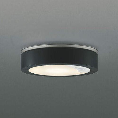 コイズミ LED小型シーリングライト(要電気工事) KOIZUMI AU44851L 返品種別A