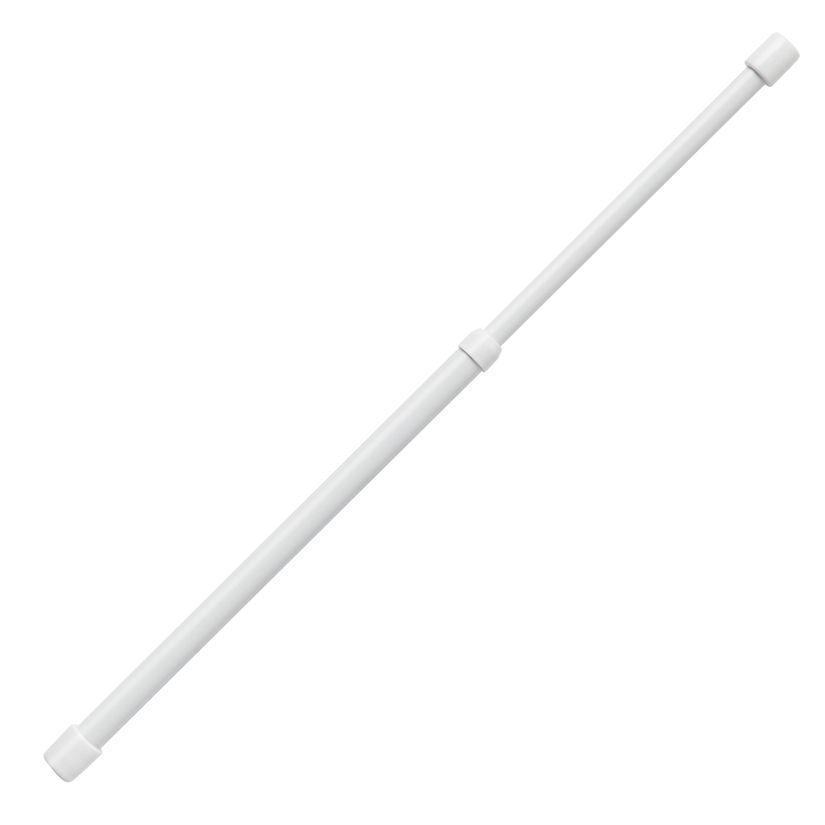 定番から日本未入荷 積水樹脂 初売り リビングポールミニ ホワイト SS セキスイ 返品種別A 098699 SEKISUI つっぱり棒