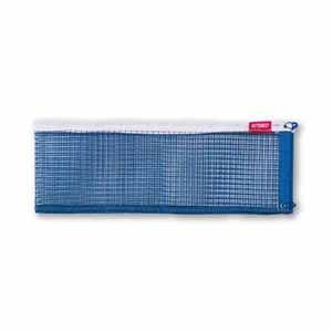 バタフライ 人気ブレゼント! 卓球台用ネット 超歓迎された ブルー ネット BUT-70390-177 返品種別A