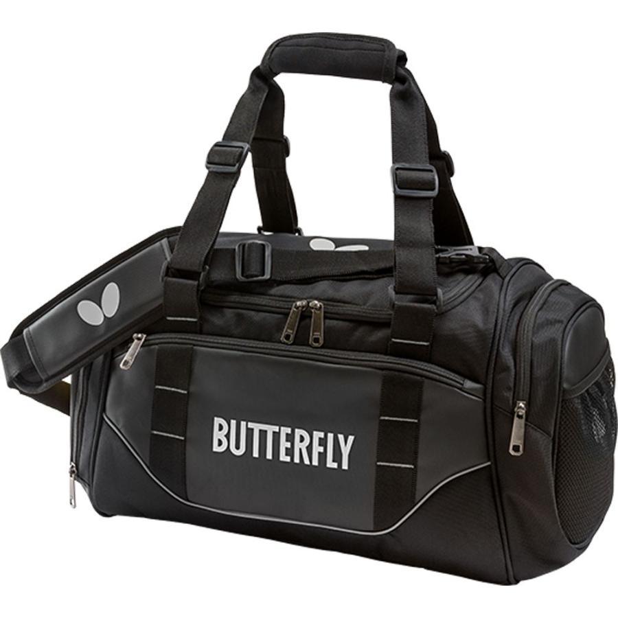 オープニング 大放出セール バタフライ フォルドア ダッフル シルバー BUTTERFLY BUT-63110-280 通常便なら送料無料 卓球用品 返品種別A ツアーバッグ
