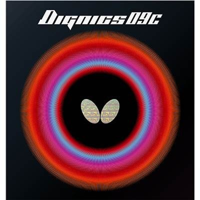 期間限定で特別価格 バタフライ 卓球ラバー ブラック 特厚 返品種別A ディグニクス09C BUT-06070-278-TA BUTTERFLY 在庫一掃