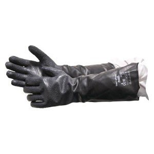アンセル・ヘルスケア 耐熱手袋 スコーピオショート M NO190248 返品種別A Joshin web - 通販 - PayPayモール