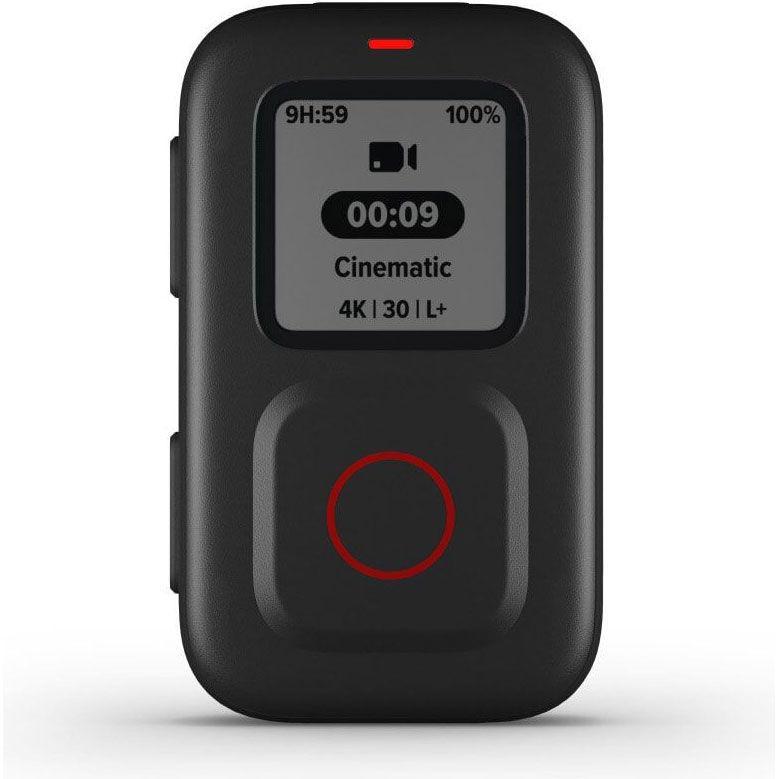 GoPro ザ 永遠の定番 リモート The おトク Remote ARMTE-003-AS 返品種別A