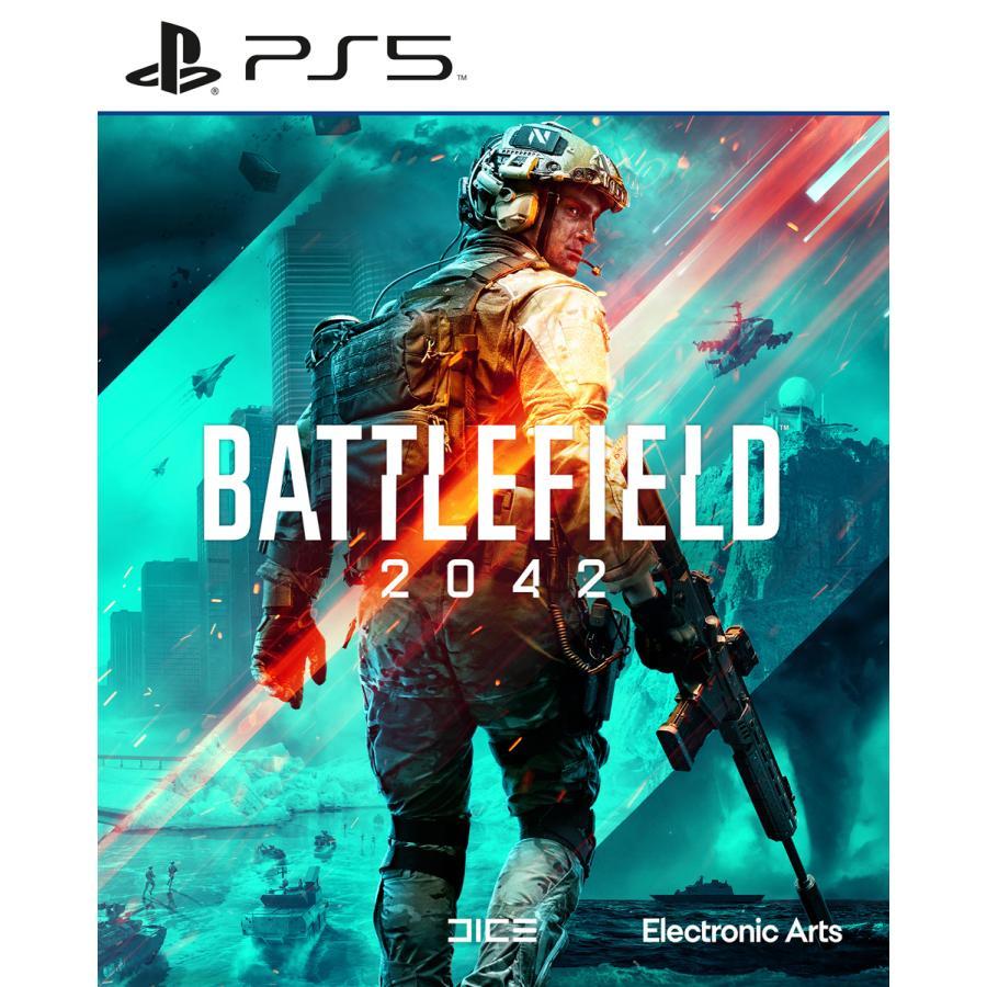 エレクトロニック アーツ 新作入荷 封入特典付 PS5 返品種別B 2042バトルフィールド お金を節約 Battlefield