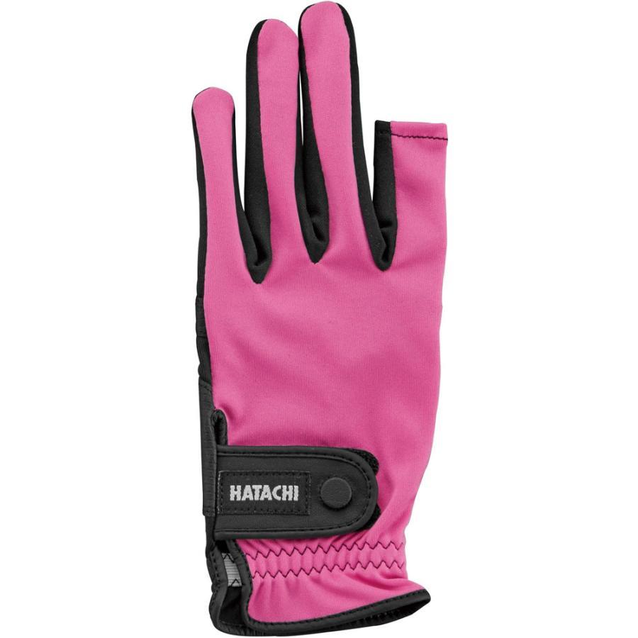 ハタチ 即納最大半額 ストレッチ手袋 ピンク サイズ:SM グラウンドゴルフ用品 HATACHI HAC-BH8080-64-SM 返品種別A 新色追加