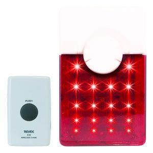 リーベックス 押しボタン送信機セット ストア LEDピカフラッシュ REVEX 授与 XL3010 ピカフラッシュ 返品種別A