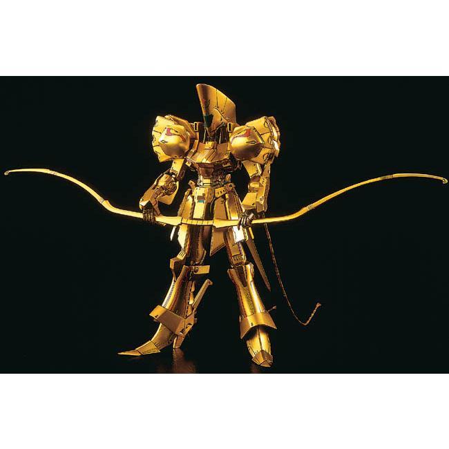 完売 5☆大好評 ウェーブ 再生産 1 144 ナイトオブゴールド FS-107 返品種別B Ver.3 プラモデル ファイブスター物語
