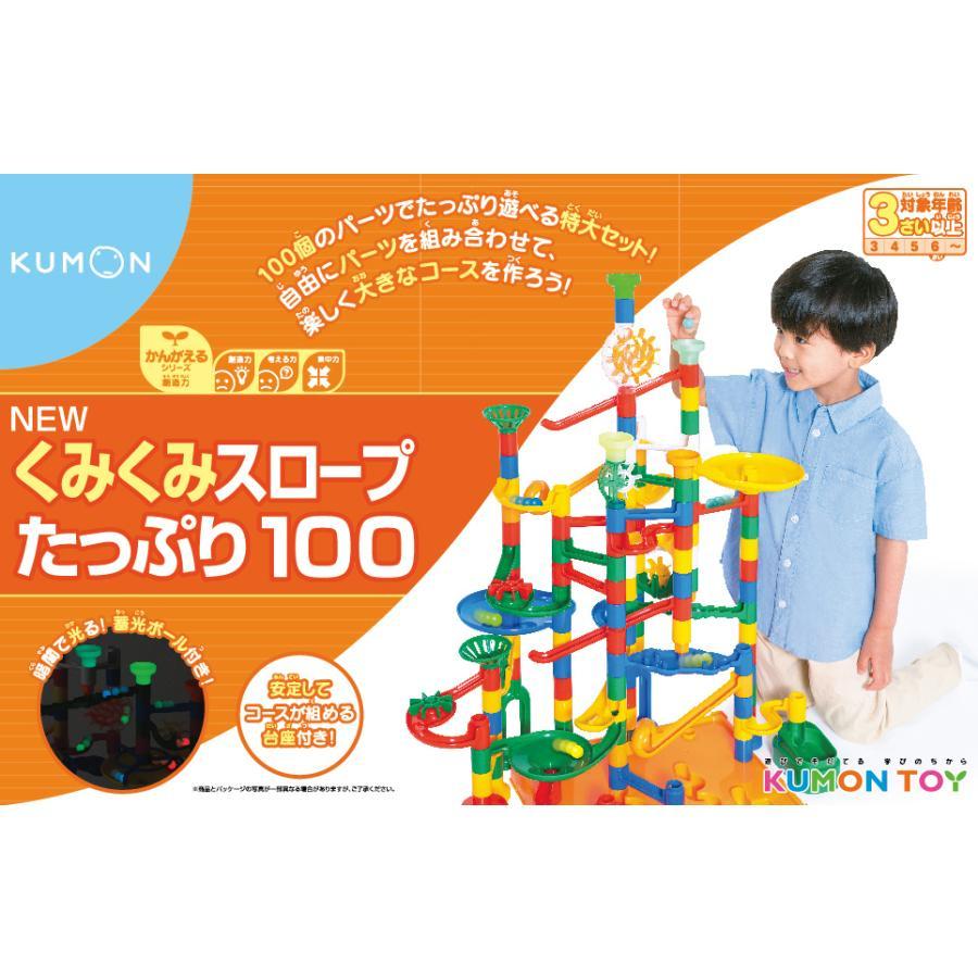 くもん出版 NEW KUMON 優先配送 NEWくみくみスロープ 返品種別B たっぷり100