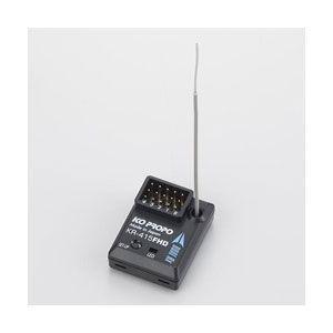 近藤科学 (再生産)受信機 KR-415FHD ショートアンテナ(21010) 返品種別B