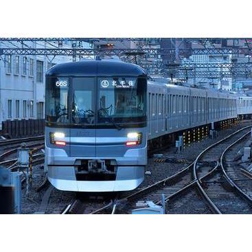 グリーンマックス N 30973 公式通販 東京メトロ13000系 日比谷線 動力付き 第21編成 7両編成セット メーカー公式 返品種別B
