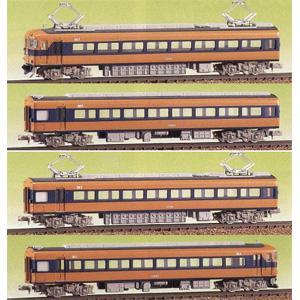 グリーンマックス 再生産 N 426 近鉄12400 系 安値 返品種別B 12200 バーゲンセール 未塗装組立キット 4両編成セット