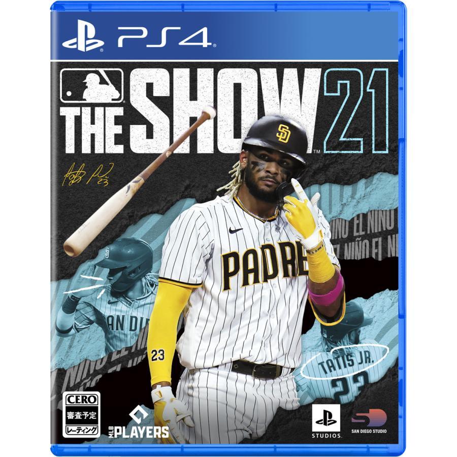 ソニー インタラクティブエンタテインメント PS4 MLB The 英語版 公式通販 返品種別B 別倉庫からの配送 Show 21