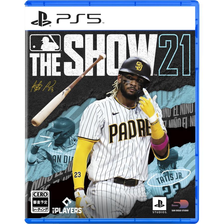 新品 ソニー インタラクティブエンタテインメント PS5 MLB 商品追加値下げ在庫復活 The 返品種別B Show 21 英語版