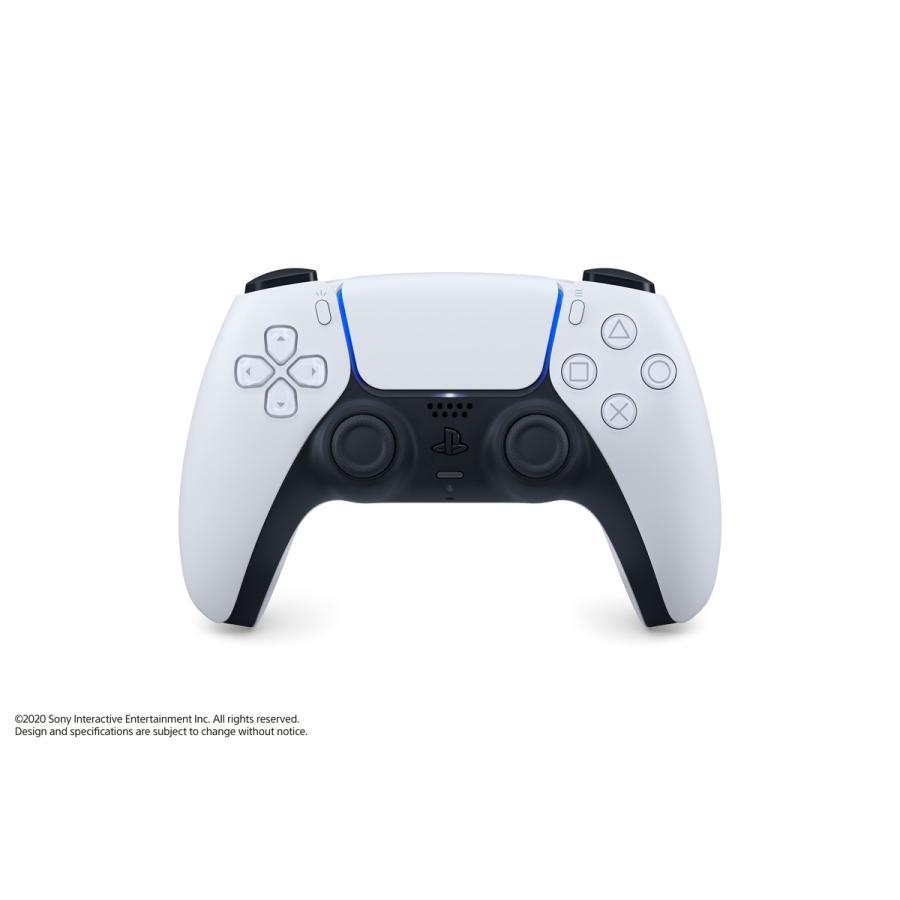 ソニー インタラクティブエンタテインメント PS5 DualSense ショップ 返品種別B 大幅値下げランキング ワイヤレスコントローラー TM