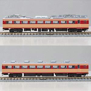 カトー 大注目 再生産 N 10-1129 返品種別B 485系後期形 レビューを書けば送料当店負担 2両増結セット