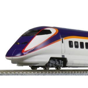 祝日 カトー 再生産 N 10-1255 E3系2000番台 7両セット 返品種別B 新塗色 つばさ 山形新幹線 春の新作続々