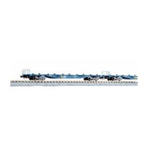 カトー ◆高品質 再生産 高品質新品 N 10-1421 コキ104 返品種別B 2両セット コンテナ無積載
