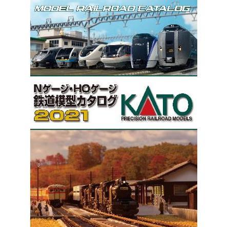 カトー 25-000 通販 激安◆ KATO Nゲージ HOゲージ 鉄道模型カタログ2021 返品種別B 超目玉