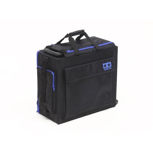 タミヤ TRFシリーズ RCトローリーピットバッグ(42337)ピットバッグ 返品種別B