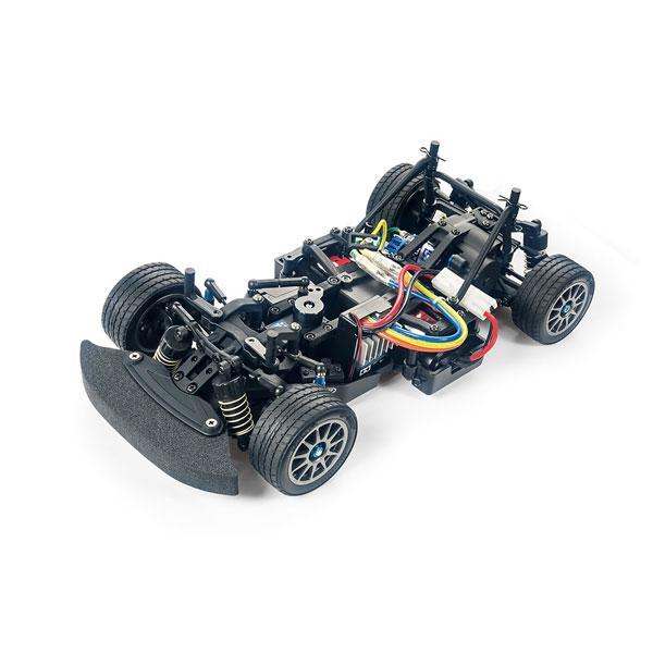 メーカー在庫限り品 タミヤ 再生産 1 10 電動RC組立シャーシキット M-08 返品種別B 限定特価 58669 CONCEPT ラジコン シャーシキット