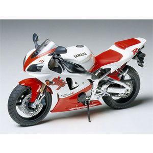 タミヤ ふるさと割 1 12オートバイシリーズ 本日の目玉 ヤマハ 返品種別B 14073 YZF-R1