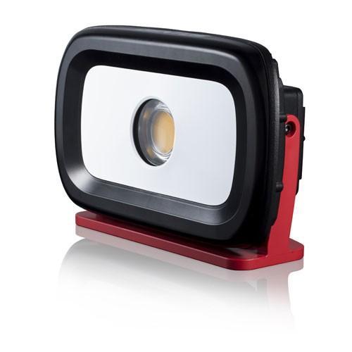 ジェントス ジェントス ジェントス 充電式LED作業灯 投光器 3200ルーメン GENTOS ガンツ 高演色シリーズ GZ-303SU 返品種別A db5