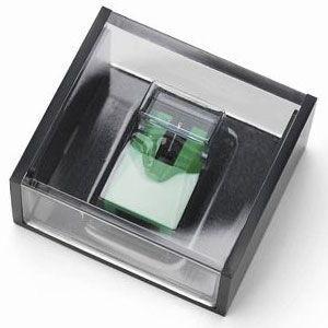 デノン ランキング総合1位 DP-500M用交換針 カートリッジ本体:黒用 年中無休 返品種別A DSN-86 DENON