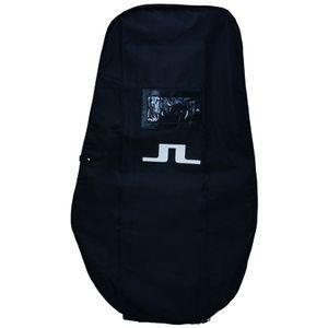 ジェイリンドバーグ トラベルカバー(9.5型まで対応・ブラック) J.LINDEBERG 28682 JL-818 BK 返品種別A