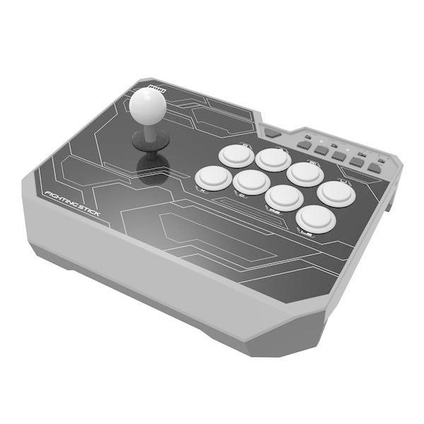 ホリ (PS4)ファイティングスティック for PlayStation4/ PlayStation3/ PC 返品種別B