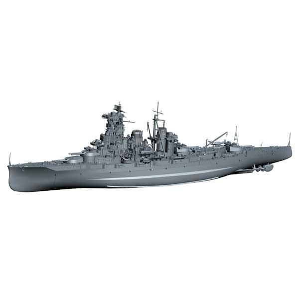 フジミ 1/ 350 艦船シリーズ No.13 日本海軍戦艦 榛名 昭和19年/ 捷一号作戦(艦船-13)プラモデル 返品種別B
