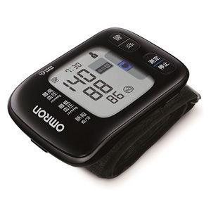 オムロン 手首式血圧計 OMRON 買い取り HEM-6232T 男女兼用 返品種別A