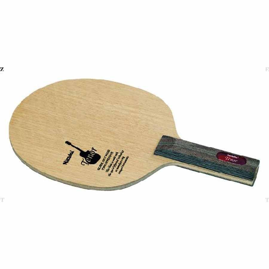 ニッタク 卓球 シェークラケット Nittaku テナー ST NT-NE6848 返品種別A