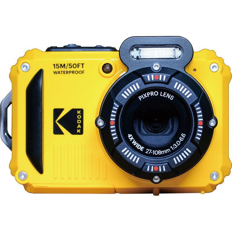 捧呈 コダック デジタルカメラ KODAK PIXPRO 返品種別A WPZ2 スポーツカメラ 爆売り