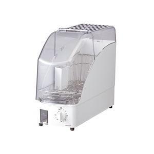 コイズミ 爆買いセール 食器乾燥器 ホワイト KOIZUMI 返品種別A 新着セール KDE-0500W