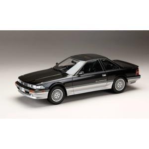 ホビージャパン 1/ 18 トヨタ ソアラ2.0GT Twin Turbo L(GZ20)1988(HJ1801CBS)ミニカー 返品種別B