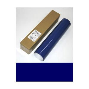 Roland DG 出群 塩ビシート 倉庫 305mm幅×10m 光沢タイプ 返品種別A DGS-305-DB 青