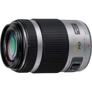 パナソニック LUMIX G X VARIO PZ 45-175mm F4.0-5.6 ASPH. POWER O.I.S シルバー ※マイクロフォーサーズ用レンズ H-PS45175-S 返品種別A