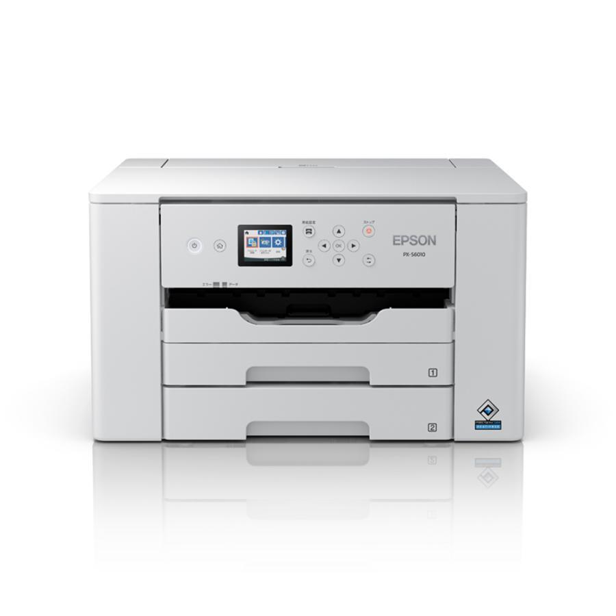 エプソン A3ノビ カラー対応 ギフト インクジェットプリンター 有線 2段カセット EPSON 無線LAN PX-S6010 世界の人気ブランド 返品種別A