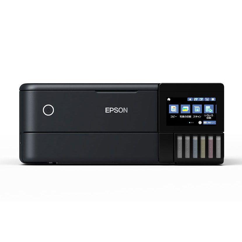 エプソン A4プリント対応 エコタンク搭載 インクジェットプリンタ複合機 EW-M873T EPSON 返品種別A 定番の人気シリーズPOINT ポイント 即納最大半額 入荷