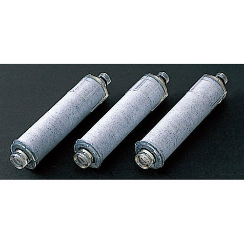 INAX 浄水器用交換カートリッジ水栓用 開催中 5物質除去標準タイプ 売り出し 3個入 LIXIL オールインワン浄水栓 JF-20-T 返品種別B