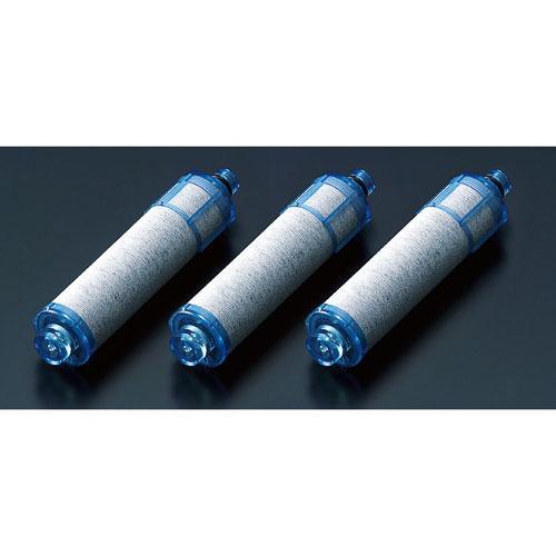 激安通販 在庫限り INAX 浄水器用交換カートリッジ水栓用 5物質除去高塩素除去タイプ 3個入 オールインワン浄水栓 JF-21-T 返品種別B LIXIL