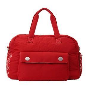 オノフ ボストンバッグ(レッド) ONOFF Boston Bag OV071903 返品種別A