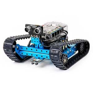 Makeblock STEM教育用ロボットキット mBot Ranger Robot Kit(Bluetooth Version) 返品種別B