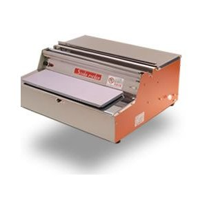 送料無料 代引不可 三興電機 SB-21 箱型  サンコー パッカー 業務用ラップ 簡易包装器 食品包装器