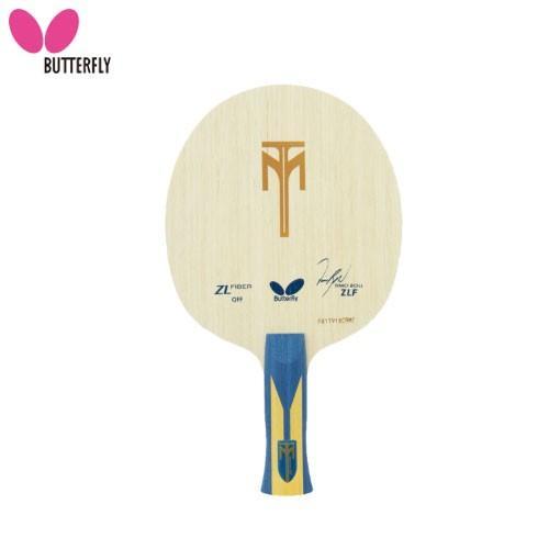 [クーポンでお得](卓球 シェーク) バタフライ(Butterfly) ティモボル ZLF AN 35842(取寄)(卓球 ラケット)
