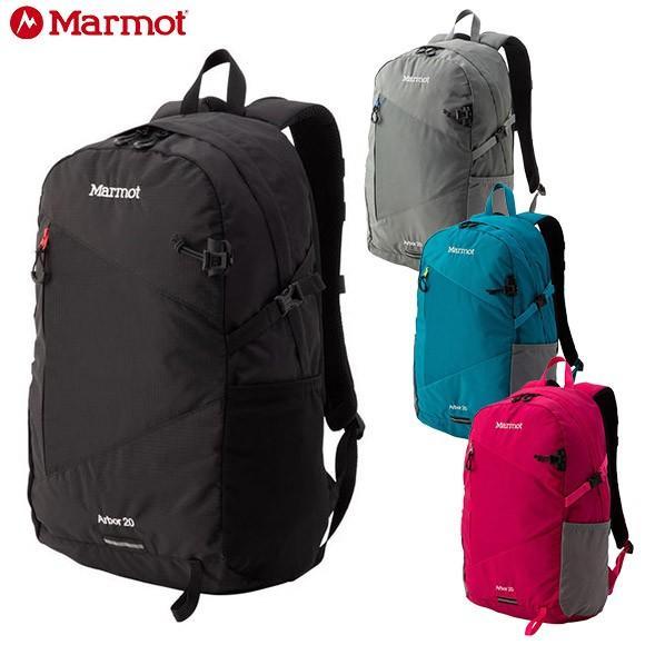マーモット(Marmot) バックパック アーバー 20L リュックサック ARBOR 20 TOANJA05 [取寄]